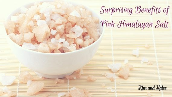 The Surprising Benefits of Pink Himalayan Salt – Eat, Drink and Decorate!