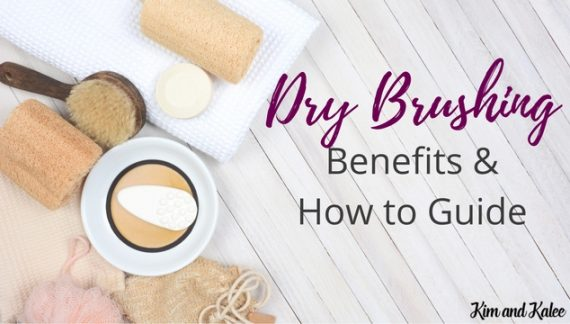 Dry Brushing's Powerful Health Benefits & How-To Guide