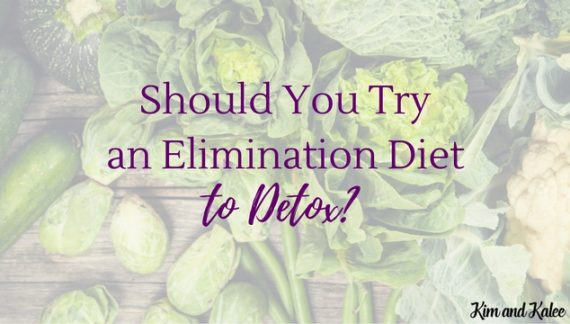 elimination diet to detox