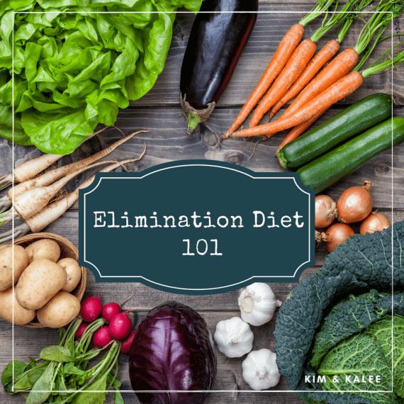 elimination diet 101