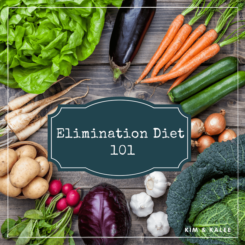 Will An Elimination Diet Help You Feel Better A Simple