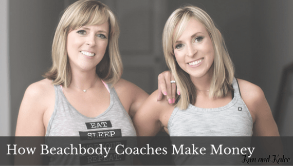 Beachbody Coach Income – How Your Friends Are Making Money