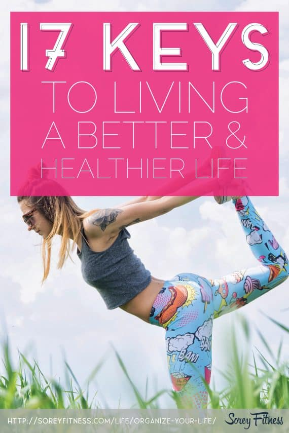 Balancing everything in life isn't easy between our jobs, health, family and friends. These 17 tips along with book recommendations can help you find time to breathe, let go and be you! Plus you might even be more productive and hit your goals faster too!