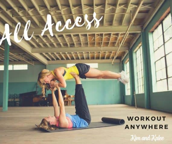 Beachbody On Demand All Access Pass – Stream 600+ Workouts