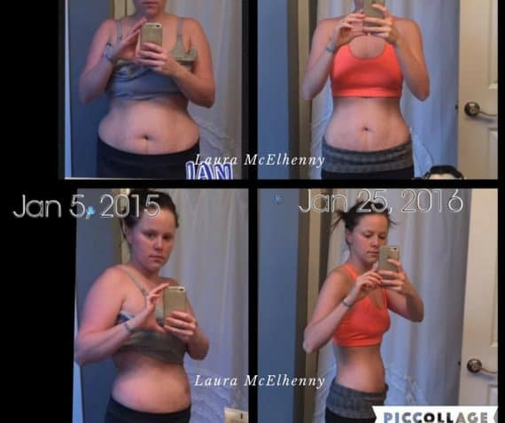 laura 21 day fix review