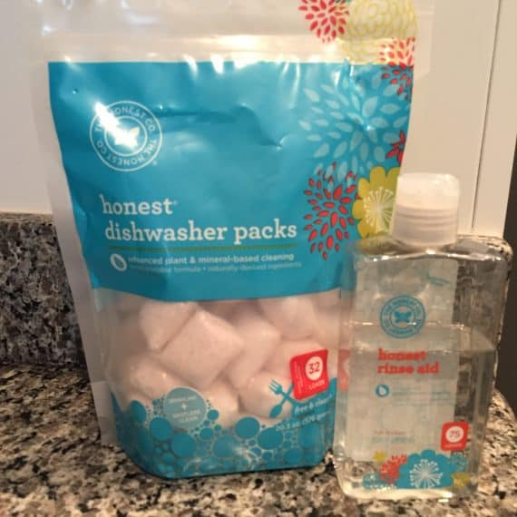 Honest Company Review Kitchen