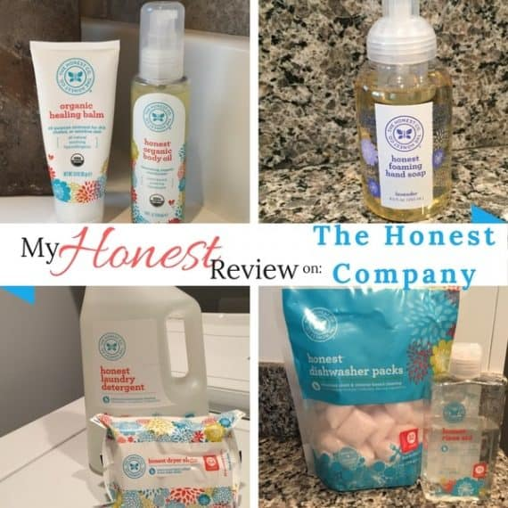 The Honest Company Review