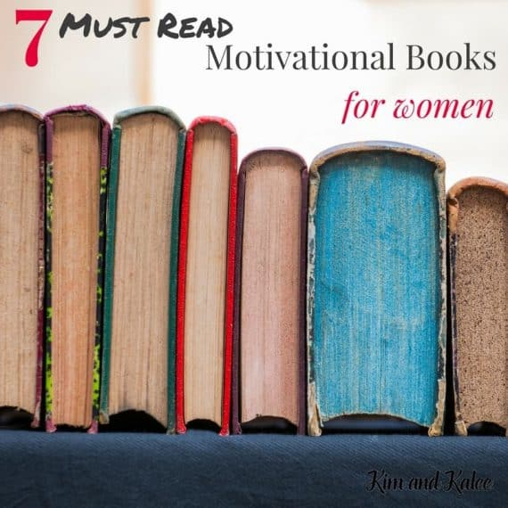 best motivational books for women