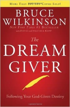 dream giver review