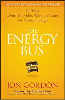 energy bus review