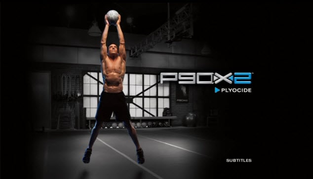p90x2 plyocide workout cover
