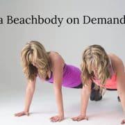 yoga beachbody on demand hybrid