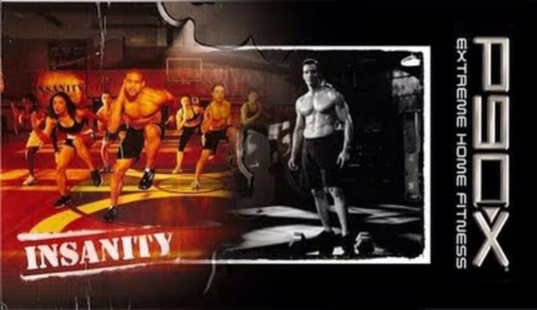 P90X vs Insanity Workouts