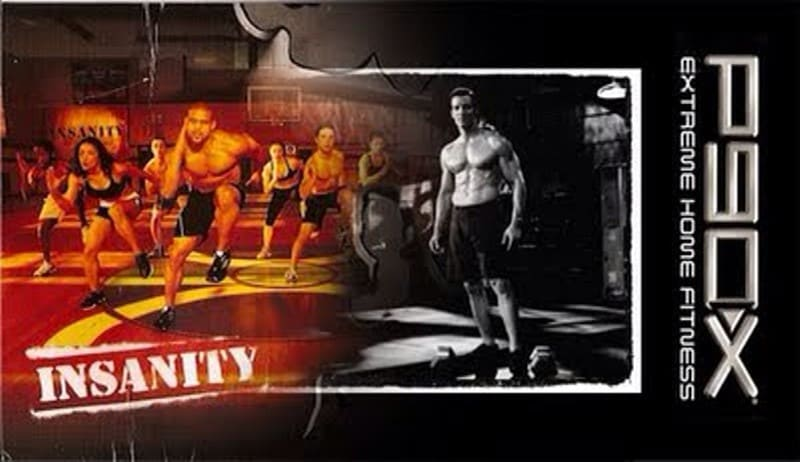P90X vs Insanity: 2 Very Different Extreme Workouts Compared