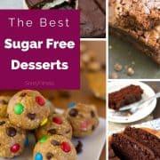 Best Sugar Free Desserts
