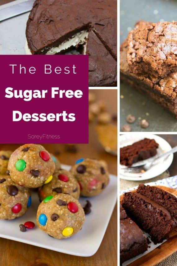 Best Sugar Free Desserts for a Delicious, Guilt-Free Treat