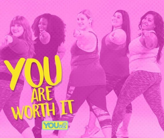 Beachbody YouV2 Beginner Dance Workout