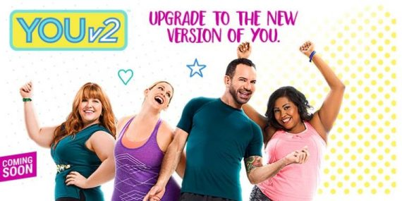 YouV2 Beginner Workout – Beachbody's 30 Minute Dance Workouts