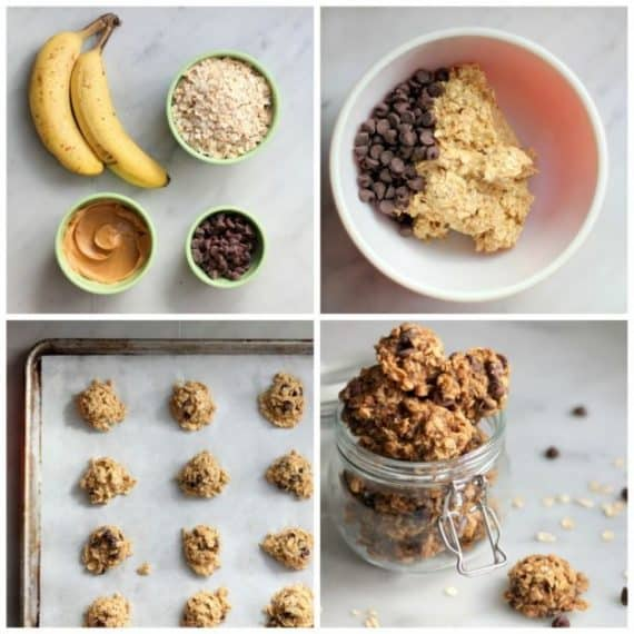 cookies sugar free desserts