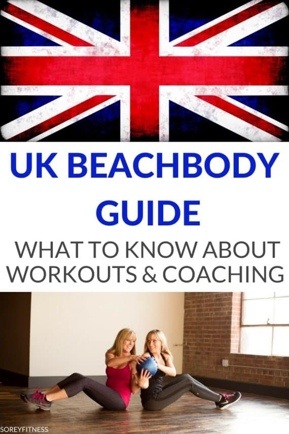 Team Beachbody UK has launched! Your guide to popular workouts like Insanity and PiYo with Beachbody on Demand, Shakeology and Beachbody Coaching.