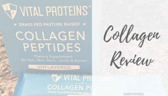 Vital Proteins Collagen Peptides Review