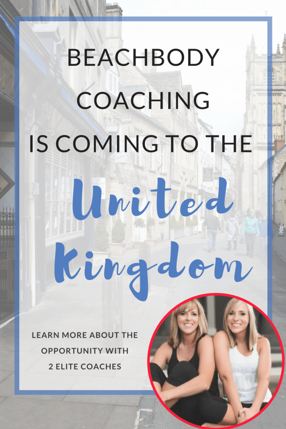 The Team Beachbody UK Expansion is ready to grow! Learn more about what Beachbody coaches do and how you can get started as a UK Beachbody Coach.