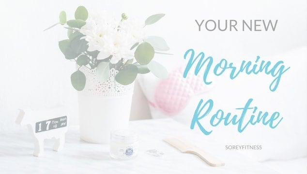 Miracle Morning – Creating a Quick Morning Routine Just for You