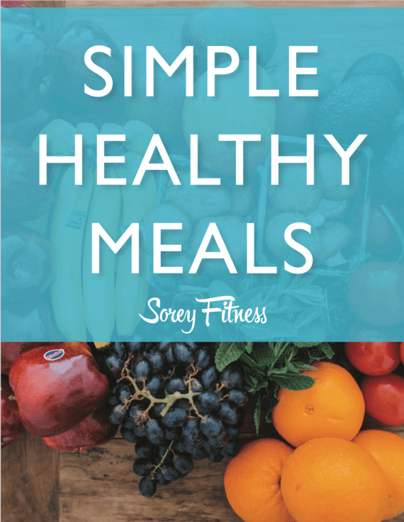 Simple Healthy Recipe Book for Healthy Eating – Easy Cookbooks We Love