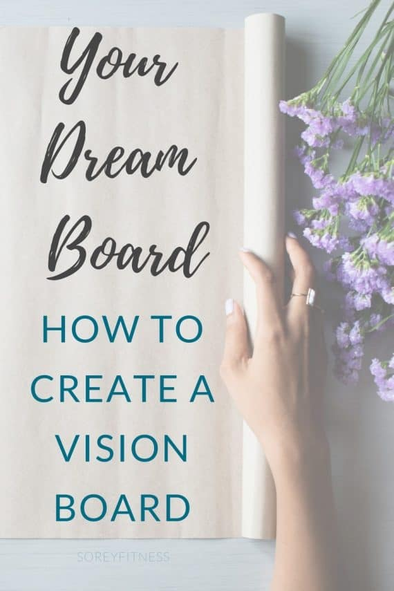 A dream board offers clarity, focus, and motivation to go after what is most important to you. Learn how to make a vision board in 5 steps.