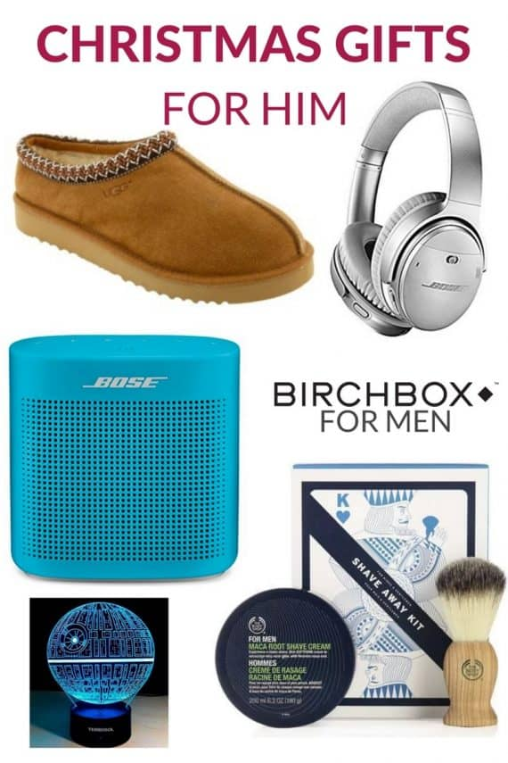 Best Christmas Gifts 2017 Ideas for Him
