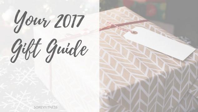 Christmas Gift Ideas 2017