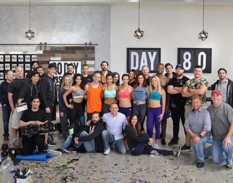 Does 80 Day Obsession Work Without the Diet & Shakeology?