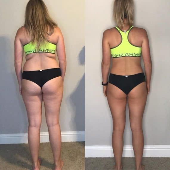 80 Day Obsession Results | Before & After Photos | Weight ...