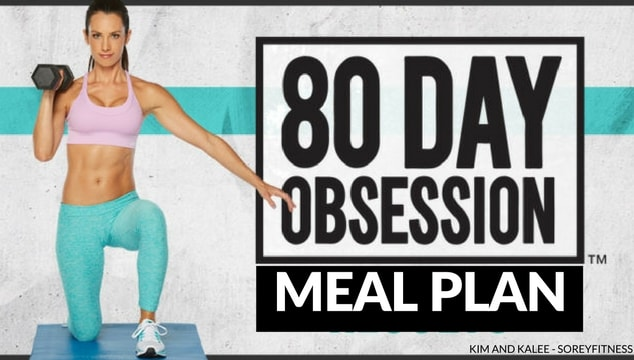 80 day obsession meal plan-min