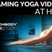 The Beachbody on Demand Yoga Studio allows you to stream yoga workouts anytime for one low price. We discuss the variety and what to expect in our review.