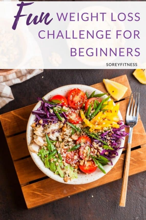 This 21 Day Weight Loss Challenge for Beginners is low cost and customized to your goals. It includes at home workouts and simple meal ideas to help you feel better and lose weight now. Expect to create healthy habits, look and feel amazing, sleep better, have more energy during your weight loss!