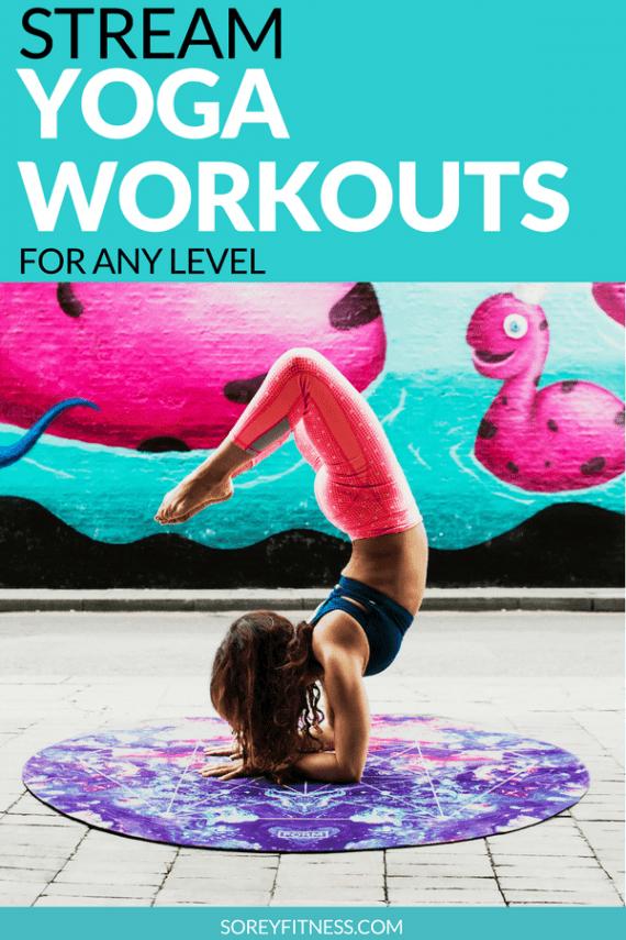 Beachbody Yoga Studio Workouts Review