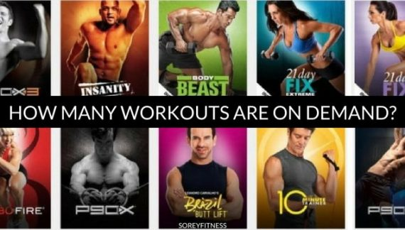 Beachbody on Demand has over 700 workouts to choose from across 41 different programs. Find out which ones you can stream or download to your laptop or TV.