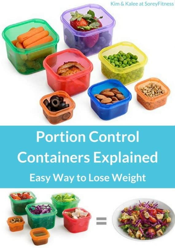 porton control containers explained
