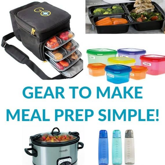 80 day obsession meal prep tips