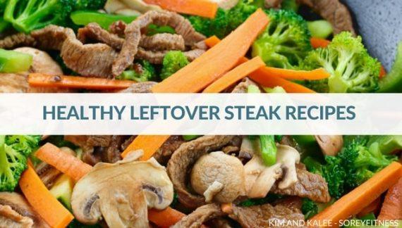 Leftover Steak Recipes You'll Love