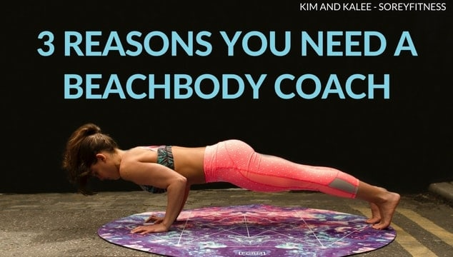 How Does a Beachbody Coach Help You?