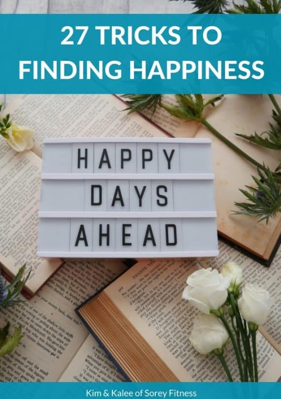 We were surprised that the answer to how to live a happy life was right in front of us. We outline what you need to let go of and what experiences can help you in your journey to finding happiness. We were pleasantly surprised with how easy some of these ideas where to implement!
