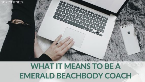 what it means to be and emerald beachbody coach and how to become one
