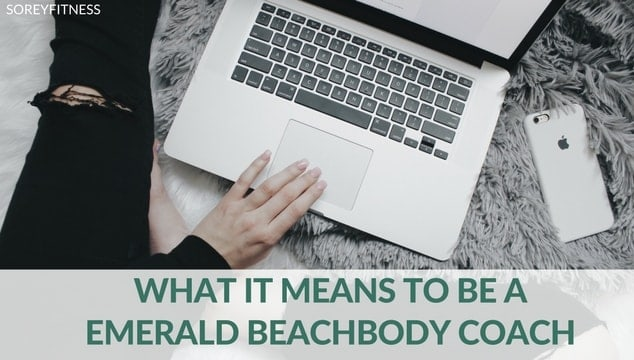 What is an Emerald Beachbody Coach? [What it Means & How to Earn It!]