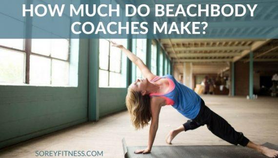 How Much Do Beachbody Coaches Make? [How They Earn Their Money]