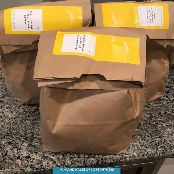 Martha & Marley Dish Bag Review