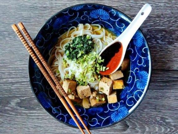 Vietnamese Pho Noodle Soup Kit