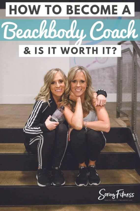 A guide to how to become a Beachbody coach. We outline the sign up costs, discounts offered, ranks, how coaches make an income and how to be successful.
