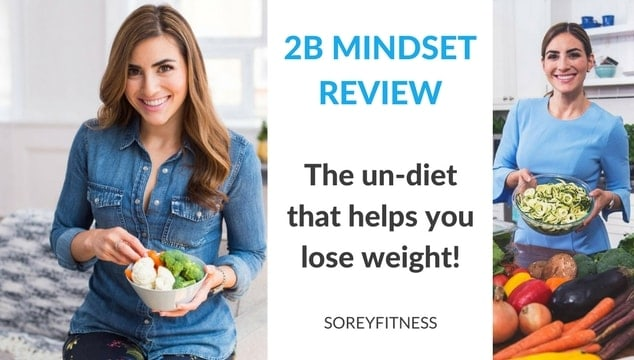 2B Mindset Review